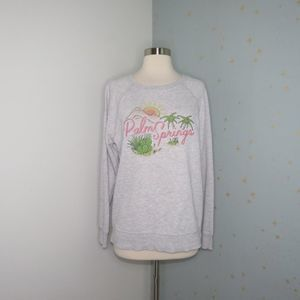 Old Navy | Palm Springs Pullover